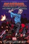 Deadpool 1 - Paul Scheer (Paperback)