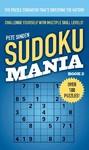 Sudoku Mania - Pete Sinden (Paperback)