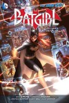 Batgirl 5 - Gail Simone (Paperback) Cover
