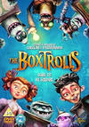 Boxtrolls (DVD)