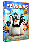 Penguins of Madagascar (DVD)