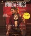 Blood Bound - Patricia Briggs (CD/Spoken Word)
