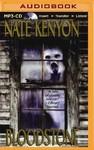 Bloodstone - Nate Kenyon (CD/Spoken Word)