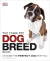 The Complete Dog Breed Book - Inc. Dorling Kindersley (Paperback)