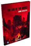 The End of the World - Zombie Apocalypse (Role Playing Game)