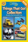 Things That Go! Collection - Gail Tuchman (Paperback)