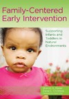 Family-Centered Early Intervention - Sharon A. Raver (Paperback)