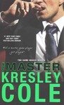 The Master - Kresley Cole (Paperback)
