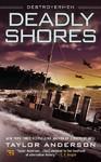 Deadly Shores - Taylor Anderson (Paperback)