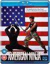 American Ninja (Blu-ray)