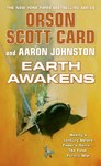 Earth Awakens - Orson Scott Card (Paperback)
