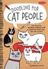 Doodling For Cat People - Gemma Correll (Paperback)