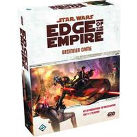 Star Wars: Edge of the Empire - Beginner Game (Role Playing Game)