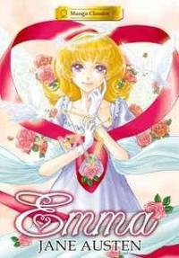 Emma - Po Tse (Paperback) - Cover