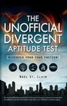 The Unofficial Divergent Aptitude Test - Noel St. Clair (Paperback)