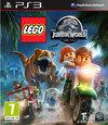 LEGO Jurassic World (PS3)