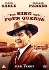 King and Four Queens (DVD)