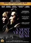 Most Violent Year (Region 1 DVD)