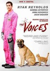 Voices (Region 1 DVD)