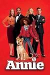 Annie (Region A Blu-ray)