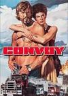 Convoy (1978) (Region 1 DVD)