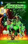 Green Lantern 5 - Robert Venditti (Paperback)