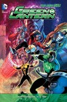 Green Lantern 6 - Robert Venditti (Hardcover)
