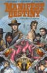 Manifest Destiny 2 - Chris Dingess (Paperback)