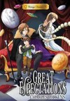 Manga Classics Great Expectations - Crystal S. Chan (Paperback)