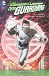 Green Lantern 6 - Justin Jordan (Paperback)