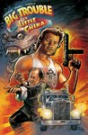 Big Trouble in Little China 1 - John Carpenter (Paperback)