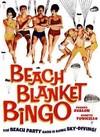 Beach Blanket Bingo (Region 1 DVD)