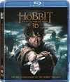 The Hobbit: Battle Of the Five Armies (3D Blu-ray)