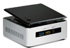 intel Broadwell Core i3-5010U NUC