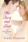 His First and Last - Terri Osburn (Paperback)