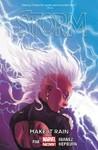 Storm 1 - Greg Pak (Paperback)