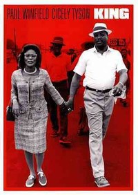 King: the Martin Luther King Story (Region 1 DVD) - Cover