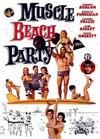 Muscle Beach Party (Region 1 DVD)