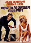 How to Murder Your Wife (Region 1 DVD)