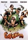 Caveman (Region 1 DVD)