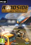 Road Side Assistance Simulator