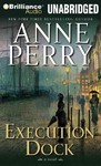 Execution Dock - Anne Perry (CD/Spoken Word)