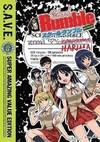 School Rumble 1 & Ovas (Region 1 DVD)