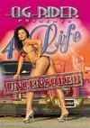 Og Rider: 4 Life Uncensored (Region 1 DVD)