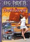 Og Rider: Hopin & Scrapin (Region 1 DVD)