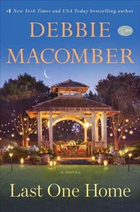 Last One Home - Debbie Macomber (Hardcover) - Cover