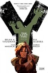 Y: the Last Man  Book Two Tp - Brian K. Vaughan (Paperback)
