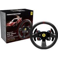 Thrustmaster - Ferrari GTE F458 Challenge Wheel Add-On (PC/PS3)