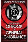 Qi: the Second Book of General Ignorance - John Lloyd (Paperback)