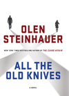 All the Old Knives - Olen Steinhauer (Hardcover)